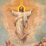 Hristos s-a înălțat !