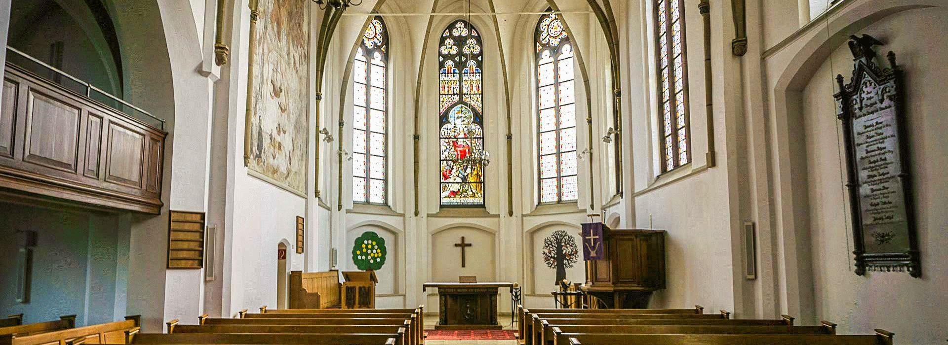 Evangélikus Protestáns Egyház