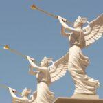 Când trâmbița Domnului va anunța judecata – Când se vor citi numele