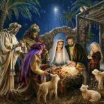 Epifania – Arătarea lui Isus magilor, neamurilor. Predică Marius Leontiuc