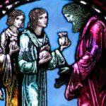 A tehetség temetésének bűne – Leontiuc Marius prédikáció presbitere – 2021. február 7, vasárnap