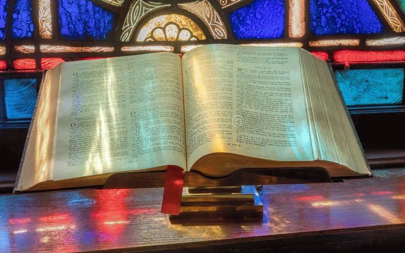 Noțiuni preliminare: Importanța păzirii poruncilor lui Isus Hristos - Teza 2 | Biserica Protestantă Evanghelică