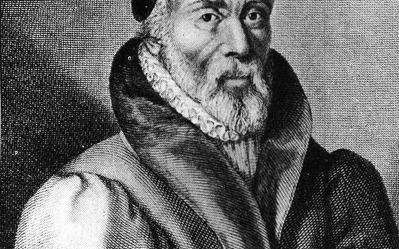 William Tyndale, reformatorul și înaintașul nostru   Biserica Protestantă Evanghelică