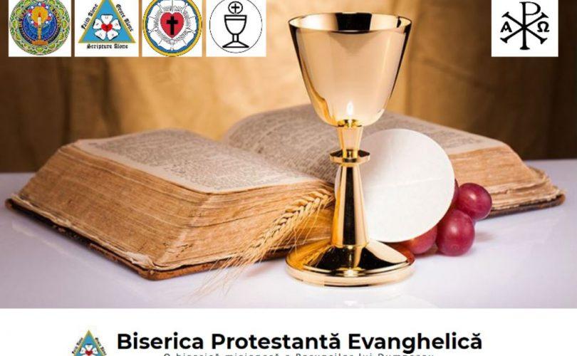 Consistoriul | Biserica Protestantă Evanghelică