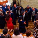 Despre Ordinare sau Hirotonire și Punerea Mâinilor