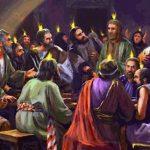A doua Duminică de Rusalii. Dominica formata. Fapte 2:21,37-39
