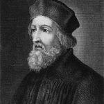 Jan Hus, declanșatorul Reformei, un înaintaș al nostru