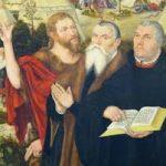 Hallelu Yah – Laudate Dominum; citirea și predicarea Cuvântului – Curs de Serviciu Divin, Lecția 3