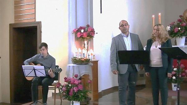 Chemare la slujire. În atenția predicatorilor și muzicienilor marginalizați din biserici | Biserica Protestantă Evanghelică