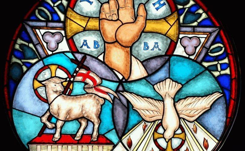 Predică: Noi credem în Dumnezeu Tatăl, Fiul și Duhul Sfânt vestind Evanghelia Împărăției | Biserica Protestantă Evanghelică