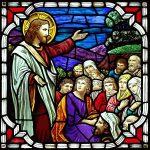 Predică: Constituția și Principiile Împărăției, Porunci la Predica de pe munte – Partea 1