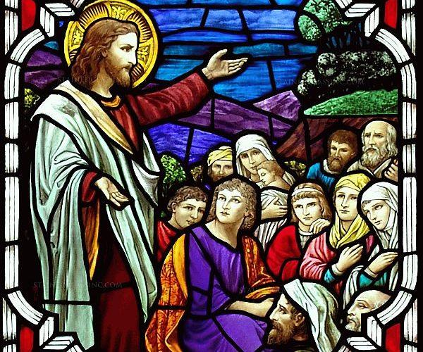 Predică: Constituția și Principiile Împărăției, Porunci la Predica de pe munte - Partea 1 | Biserica Protestantă Evanghelică