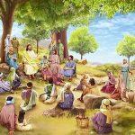 Predică Leontiuc Marius : Porunci la Predica de pe Munte 3