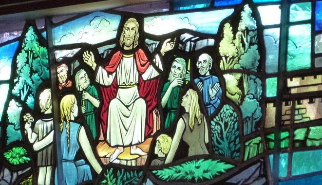 Predica de pe Munte - Concluzii partea 4   Biserica Protestantă Evanghelică