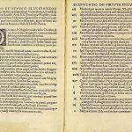 Cele 95 de teze ale lui Martin Luther
