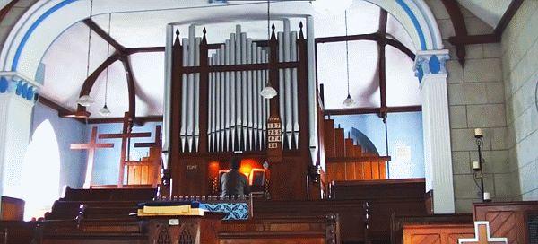 Credința mea eu o zidesc | Biserica Protestantă Evanghelică