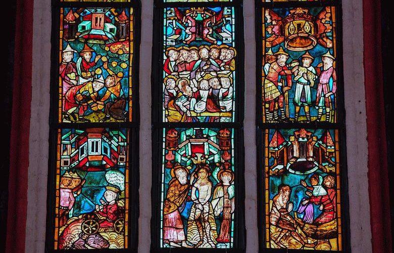 Predică 13 Septembrie 2020: Facă-ţi-se după credinţa ta. | Biserica Protestantă Evanghelică