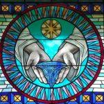 Botezul, îmbrăcăminte pentru viața de apoi și mărturie a cugetului sufleului mântuit
