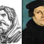 Ziua Reformei, celebrând protestul lui Waldo și cel al lui Luther