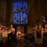 predica din Duminica Ad Te Levavi – Deschiderea ADVENTULUI, rev. Marius Leontiuc