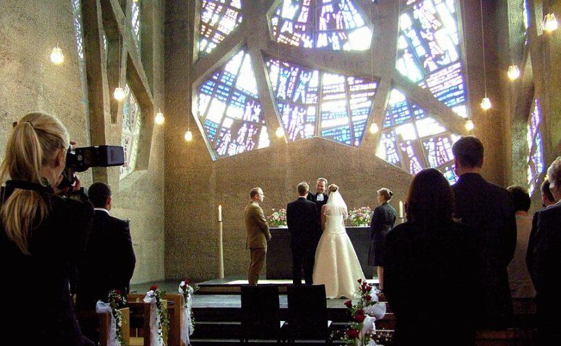 Ceremonia nunții - Curs de serviciu divin, Lecția 6 | Biserica Protestantă Evanghelică