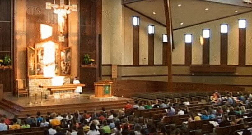 Să umblăm mereu cu Isus, | Biserica Protestantă Evanghelică