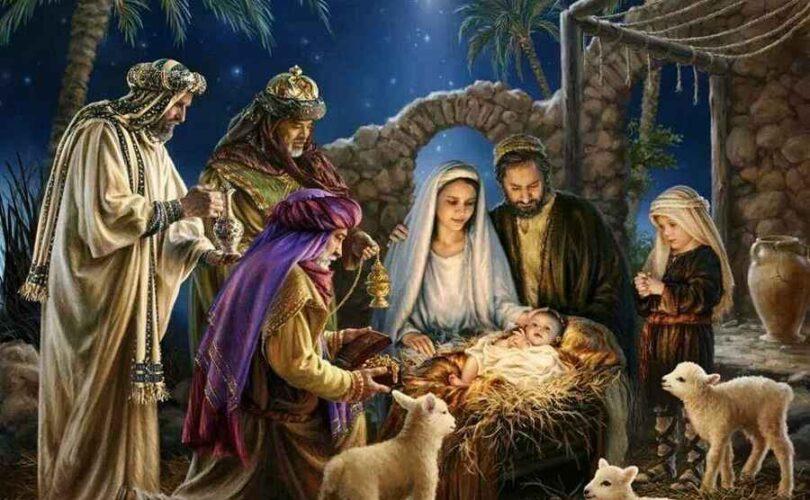 Epifania - Arătarea lui Isus magilor, neamurilor. Predică Marius Leontiuc | Biserica Protestantă Evanghelică