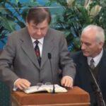 Predica pentru seara de Ajun – Leontiuc Tinu