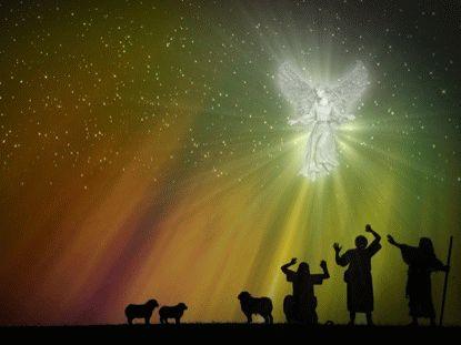 Îngerii vestesc voios | Biserica Protestantă Evanghelică