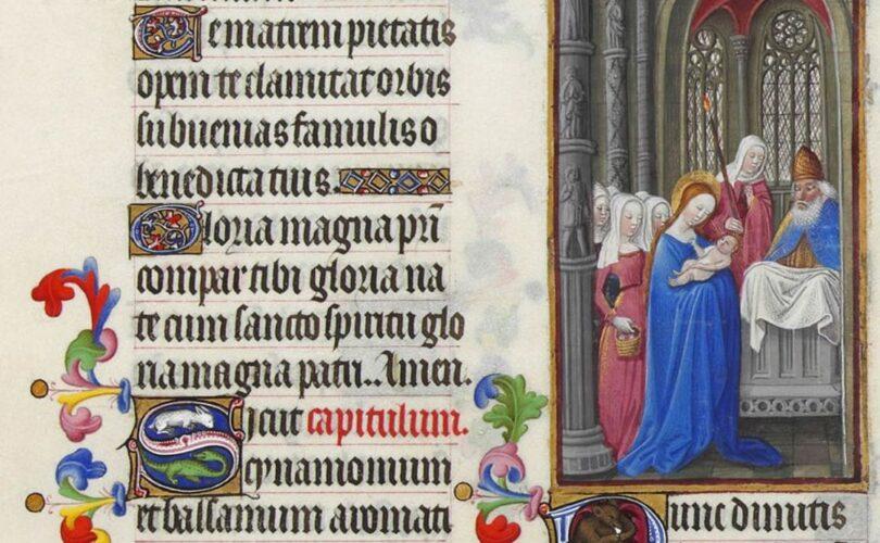 Despre Nunc Dimittis   Biserica Protestantă Evanghelică