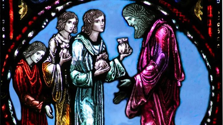 Păcatul îngropării talanților - Predică rev. Leontiuc Marius - Duminică 7 februarie 2021 | Biserica Protestantă Evanghelică