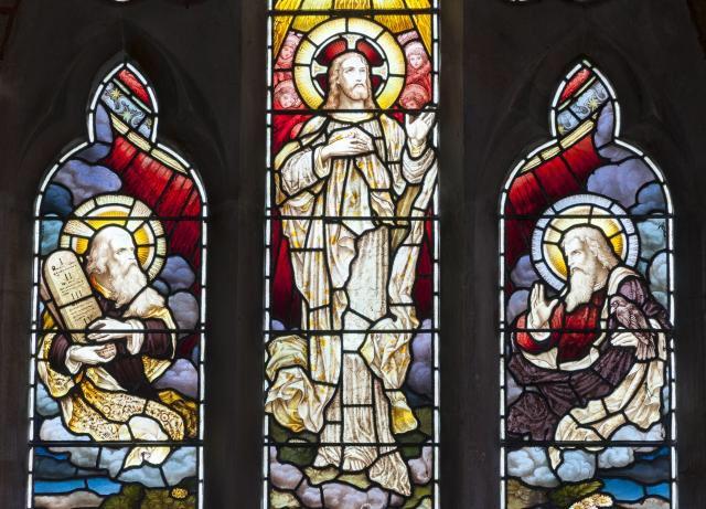 Schimbarea la Față, Tabor - Duminica 31 Ianuarie 2021 | Biserica Protestantă Evanghelică
