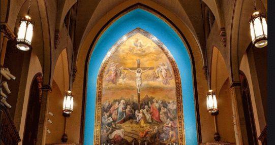 Duminica Bucuriei, Laetare - Psalmul 34 | Biserica Protestantă Evanghelică
