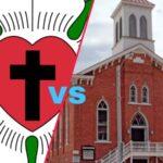 Despre diferența dintre credința Evanghelică Lutherană și cea Baptistă