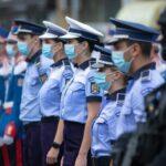 Dumnezeu să binecuvânteze POLIȚIA Română ! comunicat pentru Ziua Poliției Române