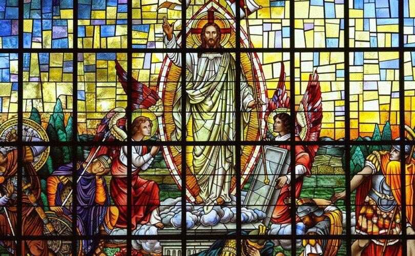 Christos cel Crucificat - Charles Wesley   Biserica Protestantă Evanghelică