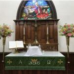 Recapitulare Liturghia Simplex – Curs de Serviciu Divin Lecția 10, finalul cursului