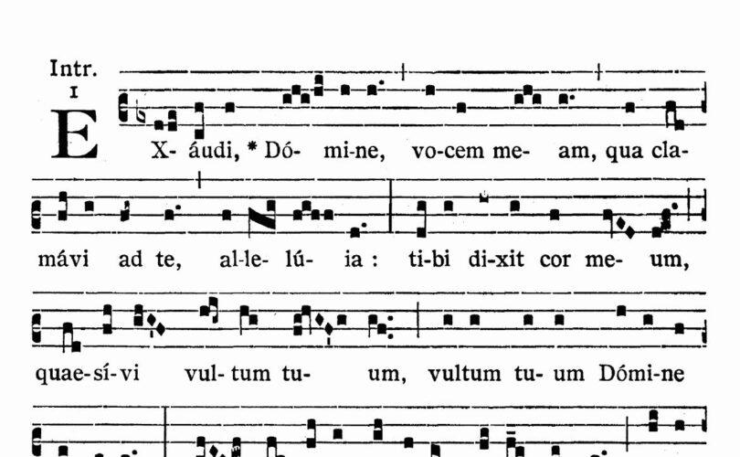 Duminica EXAUDI 16 Mai 2021 | Biserica Protestantă Evanghelică