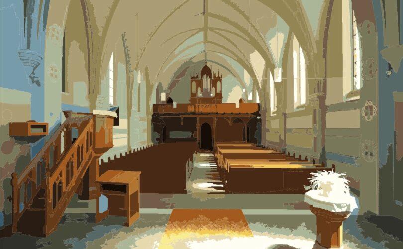 Duminica 25 Iulie 2021, Autoritatea Bisericii. | Biserica Protestantă Evanghelică