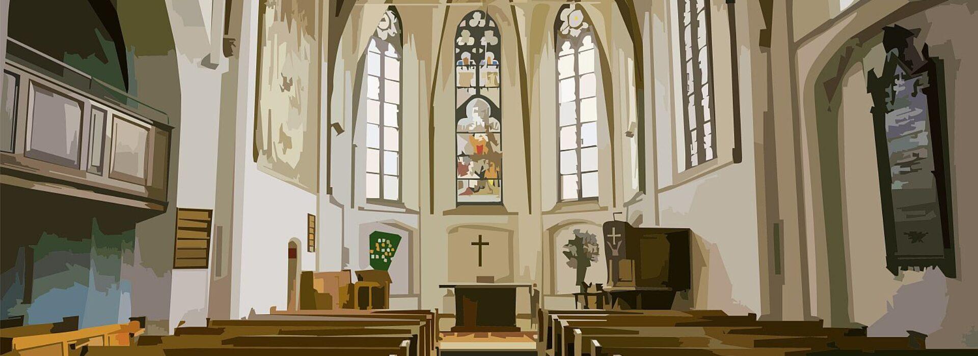 Biserica Protestantă Evanghelică