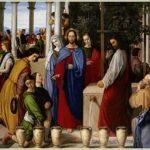 Chemarea Mariei pentru oameni: Pocăința